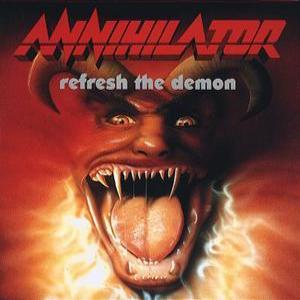 Refresh The Demon