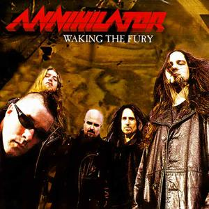 Waking The Fury