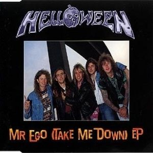 Mr. Ego (Take Me Down)