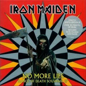 No More Lies - Dance Of Death