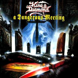 A Dangerous Meeting (KING DIAMOND / MERCYFUL FATE)
