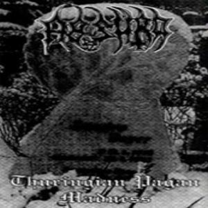Thuringian Pagan Madness