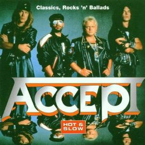 Classics, Rocks 'N' Ballads (Hot And Slow)