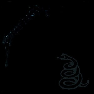 Metallica (Black Album)