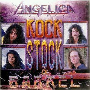 Rock, Stock & Barrel