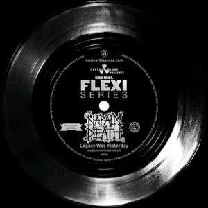 Decibel Flexi Series - Legacy Was Yesterday
