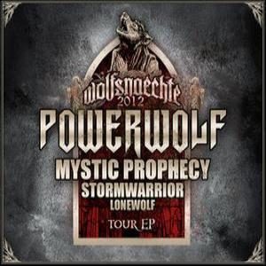 Wolfsnächte 2012 Tour EP