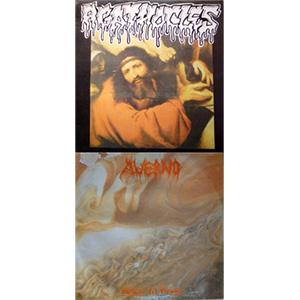 Agathocles / Signos Del Tiempo (AGATHOCLES / AVERNO)