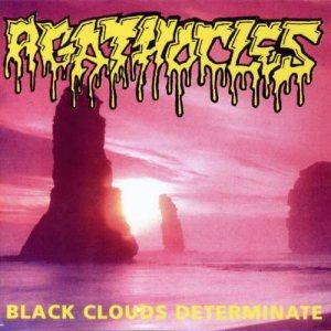 Black Clouds Determinate
