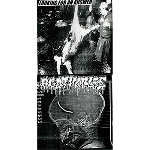 AGATHOCLES / LOOKING FOR AN ANSWER
