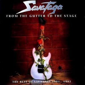 From The Gutter To The Stage - The Best Of Savatage 1981-1996