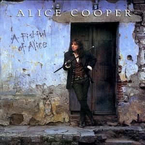 A Fistful Of Alice (Live Album)