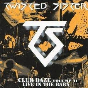 Club Daze Volume II, Live In The Bars