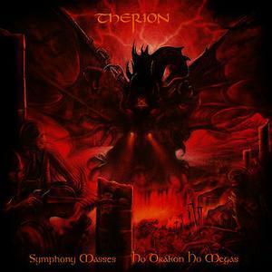Symphony Masses / Ho Drakon Ho Megas