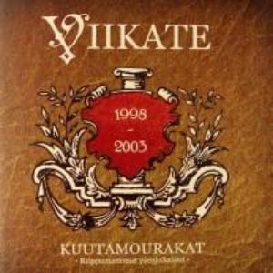 Kuutamourakat - riippumattomat pienjulkaisut 1998-2003