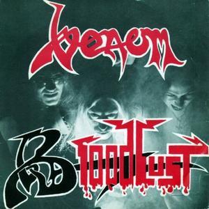 Bloodlust / In Nominai Satanas