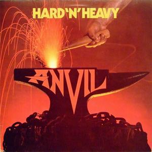 Hard'n'Heavy