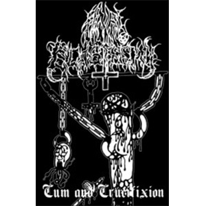 Cum And Crucifixion