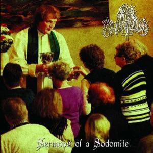 Sermons Of A Sodomite