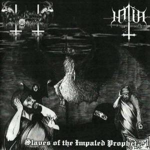 Slave Of The Impaled Prophet (ANAL BLASPHEMY / HALLA)