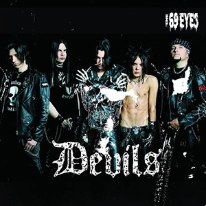 Devils (Single)
