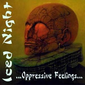 ...Oppressive Feelings...