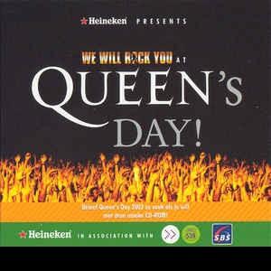 Queen's Day!