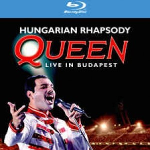 Hungarian Rhapsody (Live In Budapest)