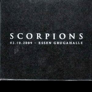 02.10.2009 - Essen Grugahalle