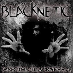 See The BlacKNesS... - EP