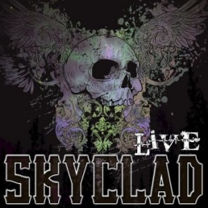 Skyclad - Live