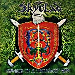 Swords Of A Thousand Men - Single