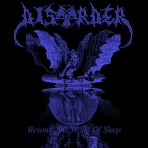 Beyond the walls of sleep EP