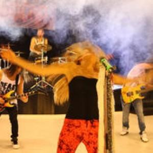 Rock N' Roll Revolution