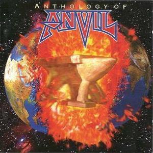 Anthology Of Anvil