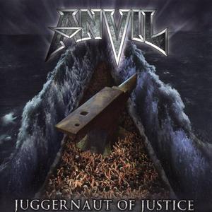 Juggernaut Of Justice