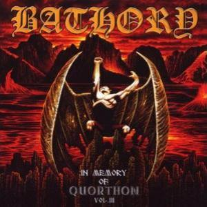 In Memory Of Quorthon Vol. III