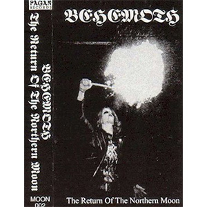 The Return Of The Northern Moon