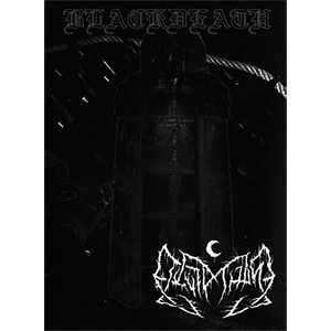 Portrait In Scars (LEVIATHAN / BLACKDEATH)