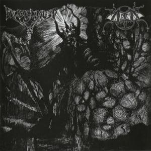 Kaos Svarta Mar / Skinning The Lambs (ARCKANUM / SVARTSYN)