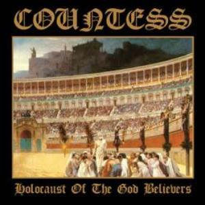 Holocaust Of The God Believers