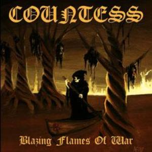 Blazing Flames Of War