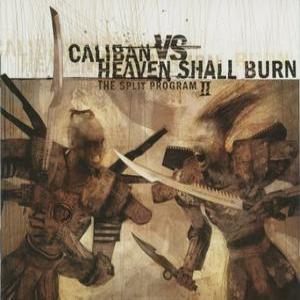 Split Program II (CALIBAN / HEAVEN SHALL BURN)
