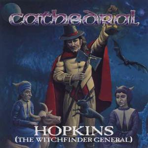 Hopkins (The Witchfinder General)