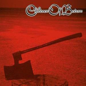 Children Of Bodom (CHILDREN OF BODOM / CRYHAVOC, WIZZARD)