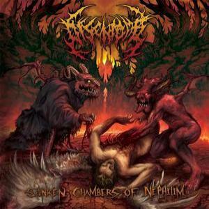 Sunken Chambers of Nephilim
