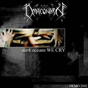Dark Oceans We Cry