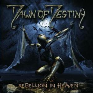 Rebellion In Heaven