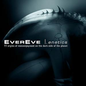 .Enetics - 11 Orgies Of Massenjoyment On The Dark Side Of The Planet
