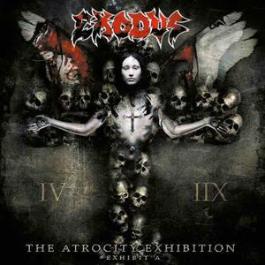 The Atrocity Exhibition... Exhibit A